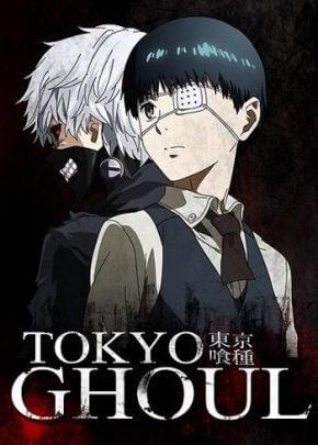 انمي طوكيو غول الموسم الثالث الحلقة 5 مترجم Tokyo Ghoul
