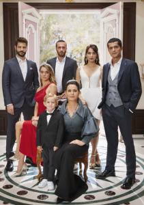 مسلسل الطفل التركي