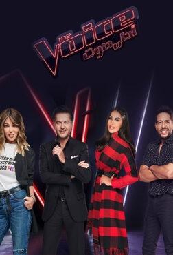 برنامج The Voice الموسم الخامس