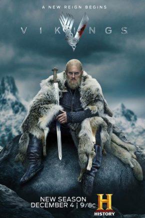 فايكنج الجزء السادس Vikings S06 HD